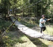 Village Creek - TENNESSEE TRAILS ASSOCIATION