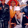 Village People Benefit for Outflix