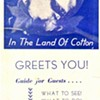 Visiting Memphis in 1940? Then Use This Guide.