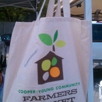 Volunteer Meeting for Cooper-Young Farmers Market