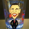 Vote for President, Keep the Glass