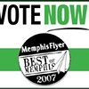 Vote Now for the Best Of Memphis!
