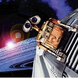 WALL-E, from WALL-E