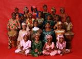 Watoto de Afrika