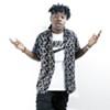 Rapper Wave Chapelle Gathers Force