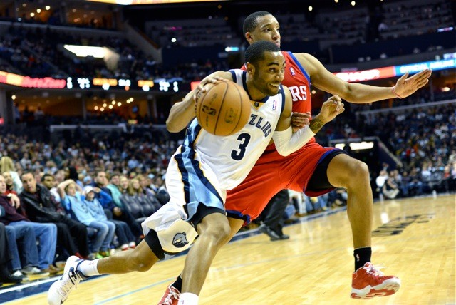 Wayne Ellington has been erratic, but the Griz may miss what shooting hes provided.