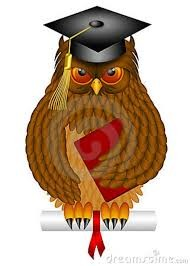 We get it owl, you graduated from the university of phoenix.
