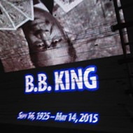 Weekend in Vegas: The Griz, B.B. King, and the Preakness