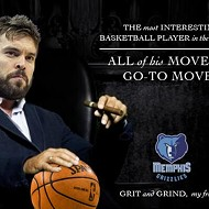 Welcome to Memphis: The Griz Glossary