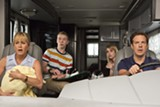 "A ""FAMILY"" VACATION IN WE'RE THE MILLERS."