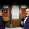 """Wes Anderson's """"Grand Budapest Hotel"""" Enchants"""