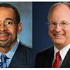 Whalum Makes Election Plans; Ritz Sizes Up Chairman's Race