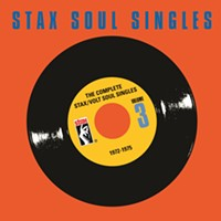What We Listened to this Week: Stax Soul Singles Vol. 3