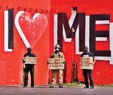 MPA FACEBOOK PAGE - When Memphis City Council members cut their health care benefits, Memphis police and fire employees responded with protest.