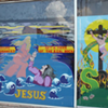 Jesus on the Power Line: Art on the street in West Memphis