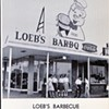 Where Was This LOEB's — With The Big Pig Sign?