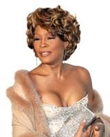 DREAMSTIME - Whitney Houston