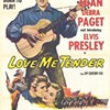 "Memphis Beat: ""Love Me Tender"""