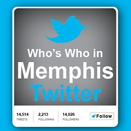 Who's Who in Memphis Twitter