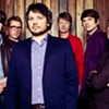 Wilco to Play Mud Island May 19th