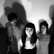 Whirr and Wildhoney at the Hi-Tone Thursday