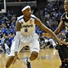 Barton Latest Memphis Tiger to Leave Early