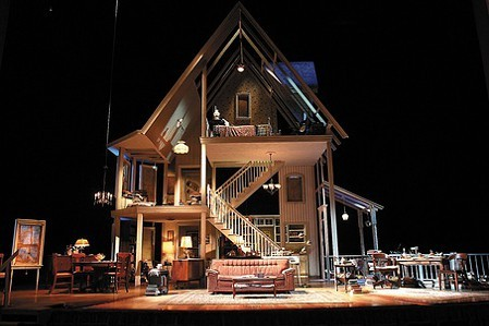 Set for August: Osage County