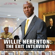 Willie Herenton: 