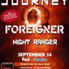 Win Tickets to Journey