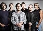 Win Tickets to Pearl Jam!