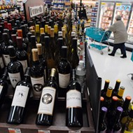 Wine in Grocery Stores for Tennessee?