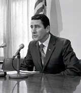 Winfield Dunn in the 1970s
