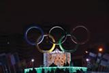 © SINGULYARRA | DREAMSTIME.COM - Winter Olympic Games in Sochi, Russia