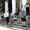 """Women in Black"" Sustain Protest in Memphis"