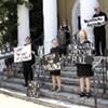 """Women in Black"" Sustain Protest in Memphis"