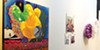 Works by Meredith Wilson, Jenn Billy Brandt, and Elizabeth Owen