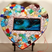Works of Heart at MCA