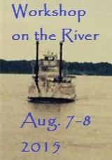 C. BROOKE CALDWELL - Workshop on the River