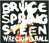 Wrecking Ball - Bruce Springsteen - (Columbia)