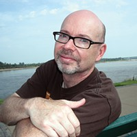 Writer David Williams: Grand-Prize Winner