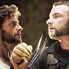 """X-Men Origins: Wolverine"""