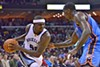 Next Day Notes: Grizzlies 85, Thunder 74