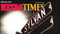 1999 Metro Times Photo Awards