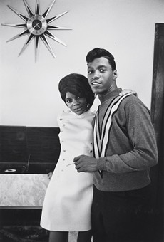 20 photos from 'Detroit 1968' by Enrico Natali