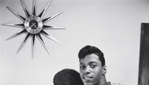 """20 photos from """"Detroit 1968"""" by Enrico Natali"""
