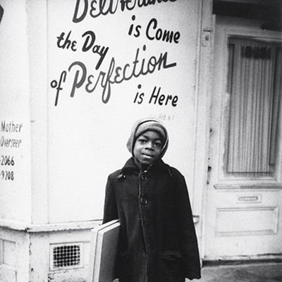 "20 photos from ""Detroit 1968"" by Enrico Natali"