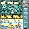 2005 Music Issue