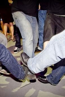 2012 Best Of Detroit Party