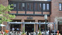 220 Merrill reopens under Denise Ilitch, it's a classy joint