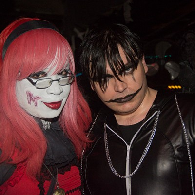 30 Spook-tacular Photos From Leland City Club